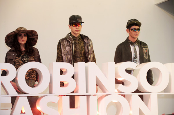 robinson_Fashion Week