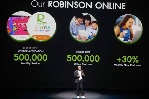 Robinson Business Conference 2018