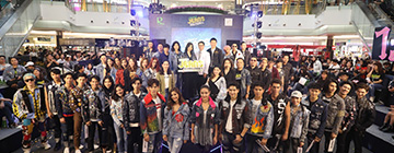 Robinson Department Store : Event Gallery